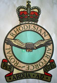Royal Rhodesian Air Force